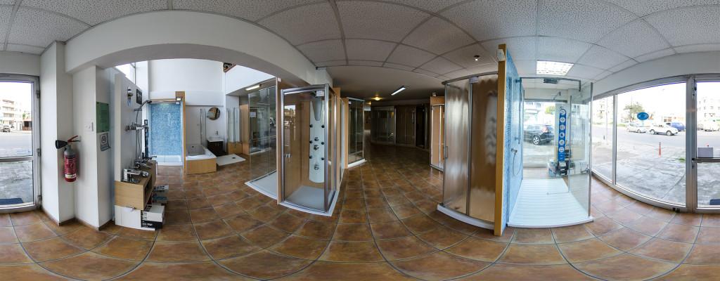 Andreas antoniou trading ltd virtual tour - Pdp box doccia ...